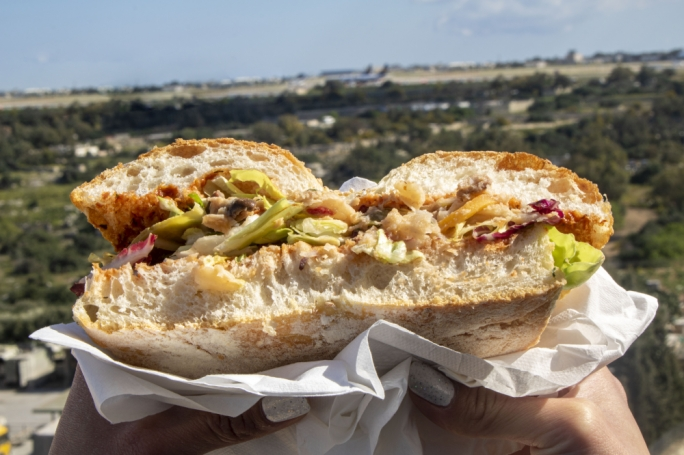 Malta's modest, delicious ftira gets UNESCO recognition for its cultural heritage