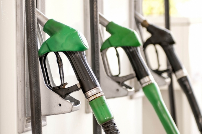 Petrol and diesel up by 5c
