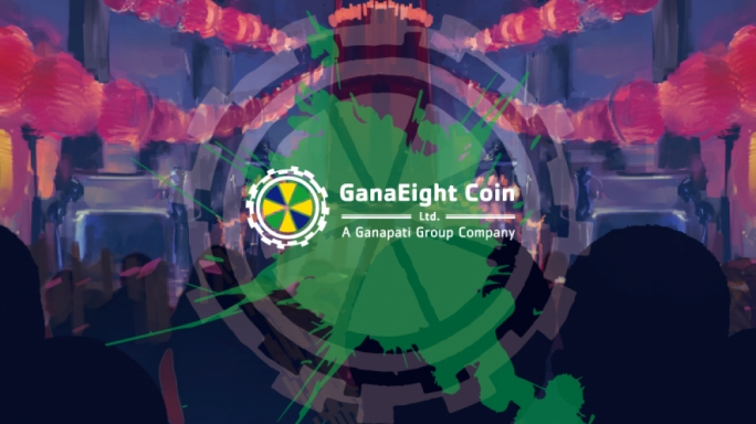 Ganapati announces ICO launch