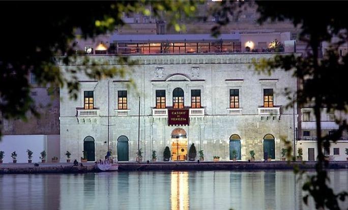Casino vittoriosa venezia malta fast fredies casino