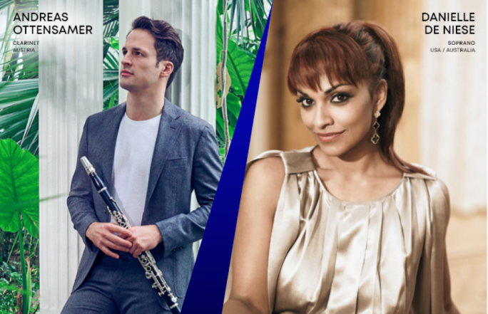 Konstantin Ishkhanov: 'World's finest musicians' to play at InClassica