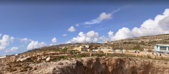 Ghar Lapsi Park in Siġġiewi will be amongst the areas which will be improved, the Planning Authority said