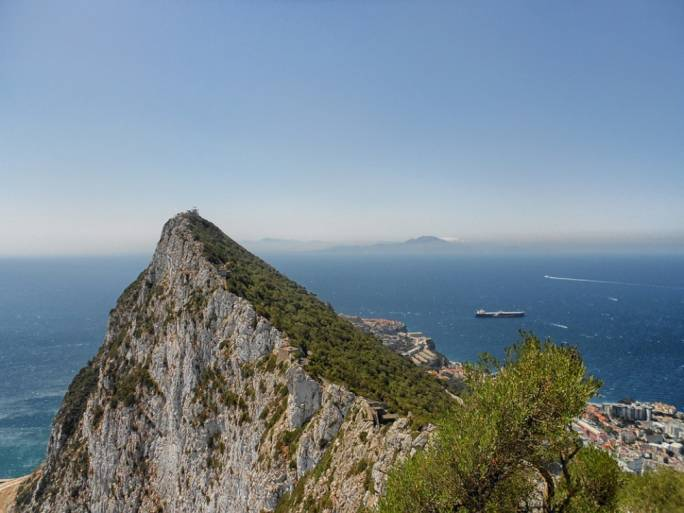 The future of Gibraltar and its 30,000 inhabitants is set to be a major point of contention in Brexit negotiations