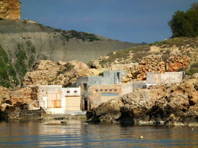 Planning Authority rejects electricity supply request for Gnejna boathouses