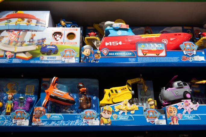 Unboxing on YouTube drives toy demand this Christmas