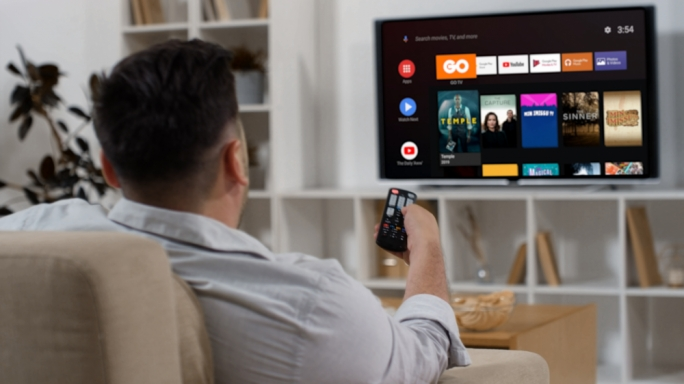 GO invests over €6 million to 'revolutionise TV viewing in Malta'