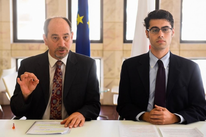PD blunder will see deputy leader Timothy Alden run as independent for Sliema council