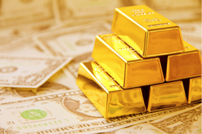Safe haven assets such as gold and treasuries have meanwhile posted gains