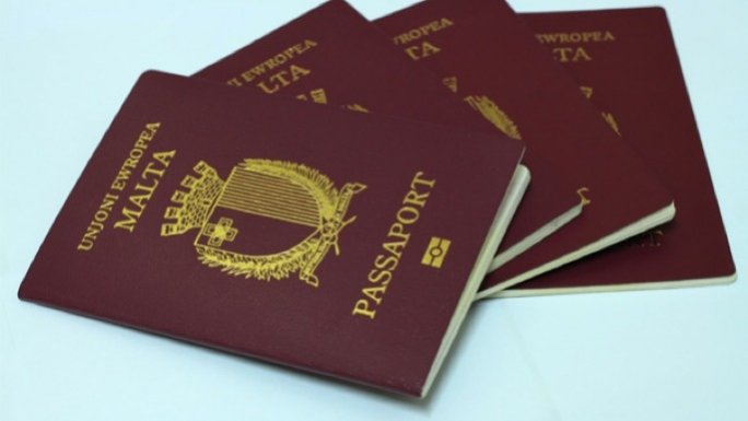 Libyan man admits to using fake passport