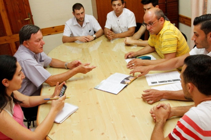 More than 7,000 Gozitans working in Malta