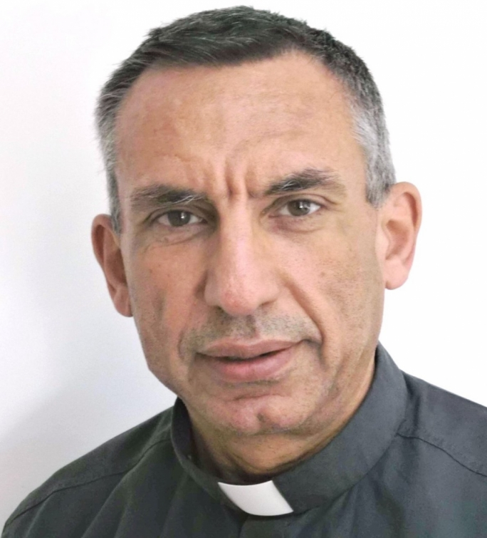 [WATCH] New Gozo bishop is Fr Anton Teuma