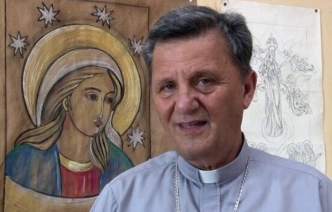 Gozo Bishop Mario Grech is calling for a new digital pastoral for the church in a post-COVID-19 era