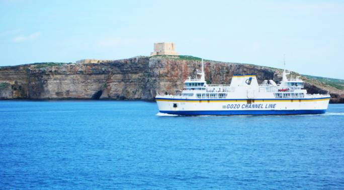 35,000 crossed over to Gozo over the long weekend