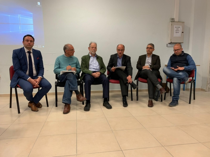 [WATCH] Cassola hits out at 'criminal' parliament as tunnel takes centre stage during Gozo debate