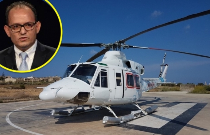Gozo hospital worker will contradict helicopter inquiry findings under oath