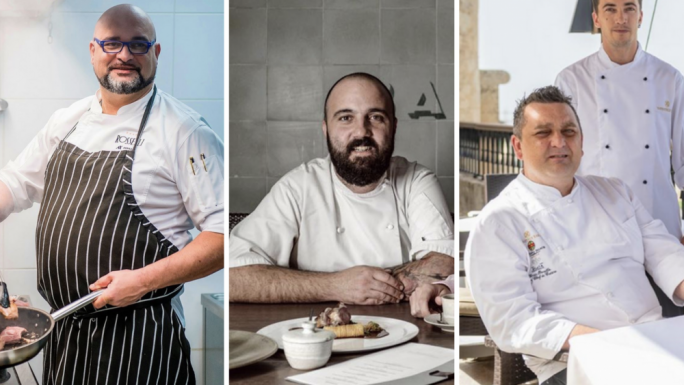 'Our eyes were always on the prize', De Mondion welcomes historic first Michelin star