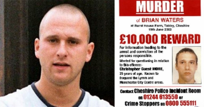 UK's 'most wanted' Christopher Guest More will be extradited after appeal rejected