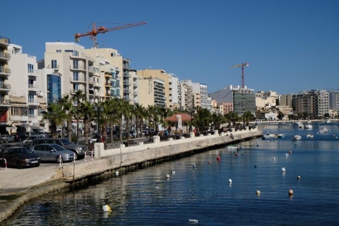 No-show from Gzira council as MEPA approves waterfront lido