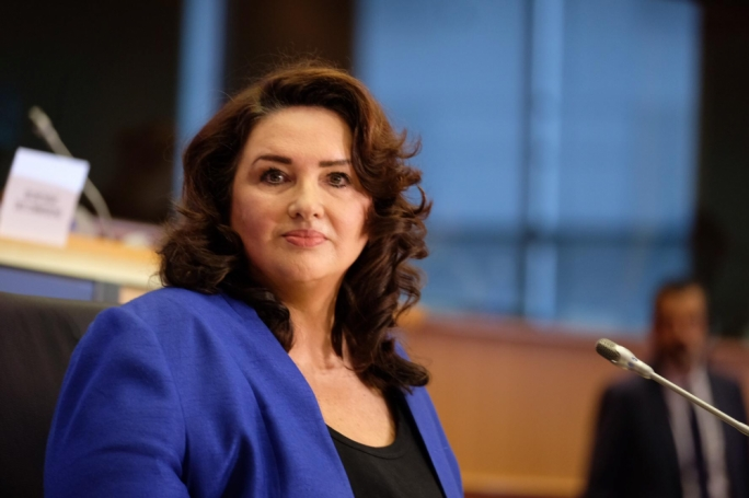 On international safe abortion day Helena Dalli says all women deserve right to 'body autonomy'