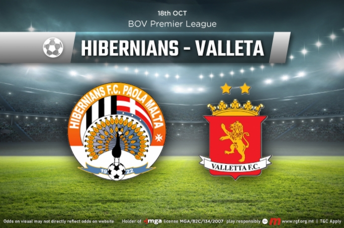 Hibernians F.C. vs Valletta: who will take the win this weekend?