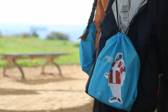 Heritage Malta to give away 1,000 gift packs to students