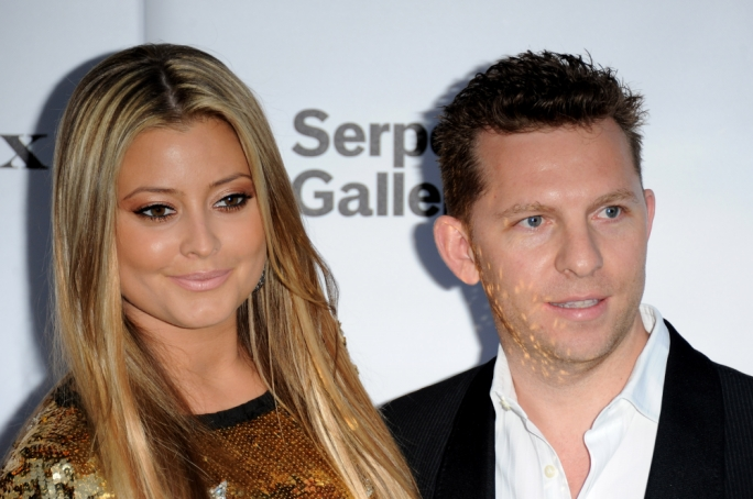 British actress Holly Valance and property tycoon husband used Nexia for Pilatus account
