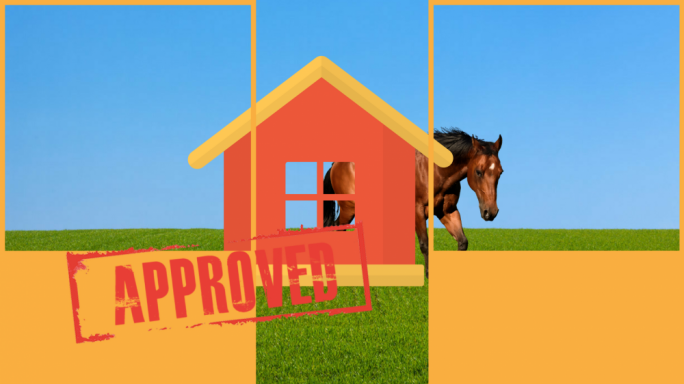 A reform of an abuse-prone policy that turned stables into houses is being abandoned