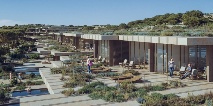 [WATCH] €120 million Comino Hotel & Villas aims for zero net carbon hospitality