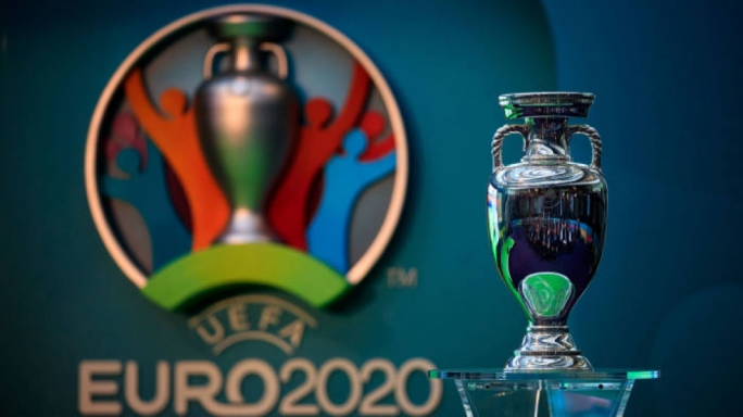 Coronavirus: Euro 2020 postponed for a year
