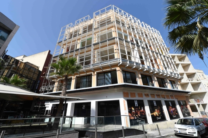 Hugo Chetcuti's Paceville empire set to rise higher