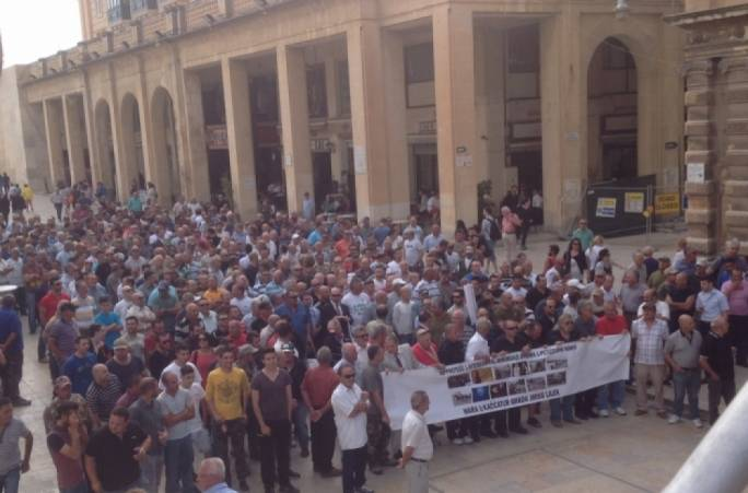 Malta's hunters want President's backing to curtail power to call abrogative referenda