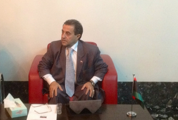 Malta recognition of 'illegitimate' Tobruk government worsening conflict, says Libyan chargé d'affaires