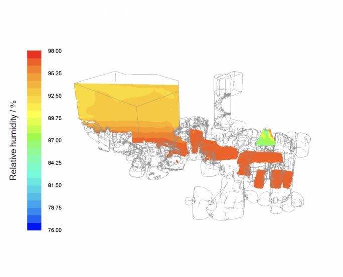 [WATCH] Scientists create 3D computer model of hypogeum