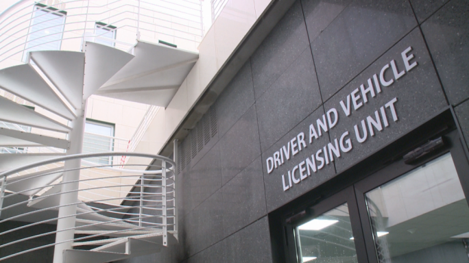 COVID: Transport Malta's Gozo Licensing and Testing centre temporarily closed down