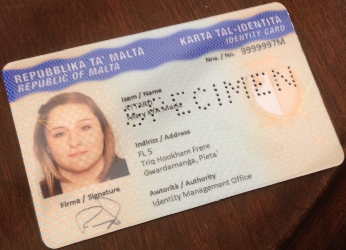 Cards - And Malta Documents com Identity Statement Maltatoday mt On Residence