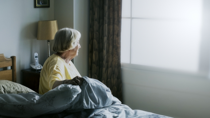 Under COVID-19, over-65s have been unjustly targeted with exclusion from life