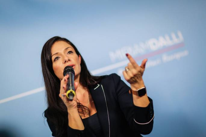 Labour MEP Miriam Dalli stresses use of biofuels in reaching 2030 EU targets