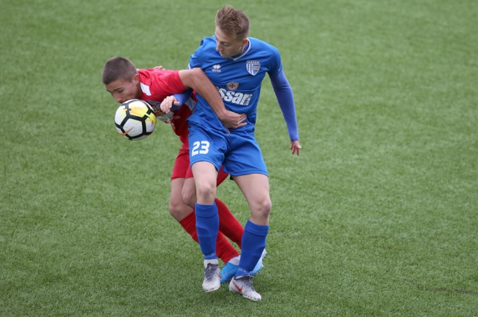 BOV Premier League | Gudja United 3 – Tarxien Rainbows 2