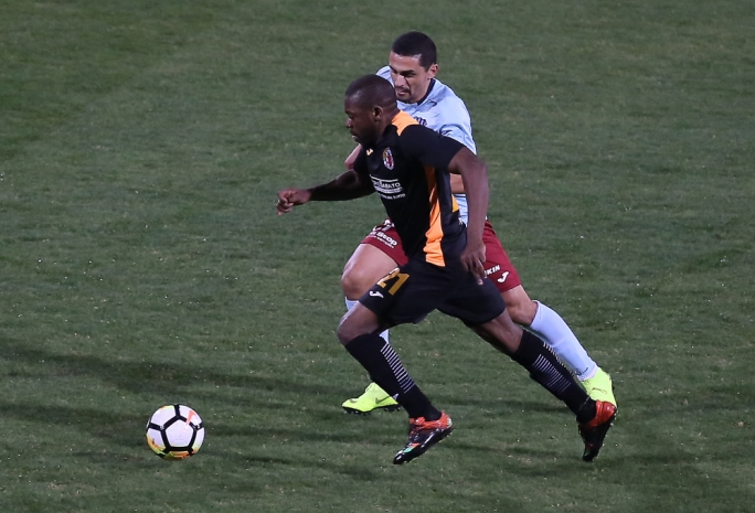BOV Premier League | Hamrun Spartans 1 – Gzira United 1
