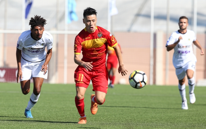 BOV Premier League | Santa Lucia 0- Senglea Athletic 0
