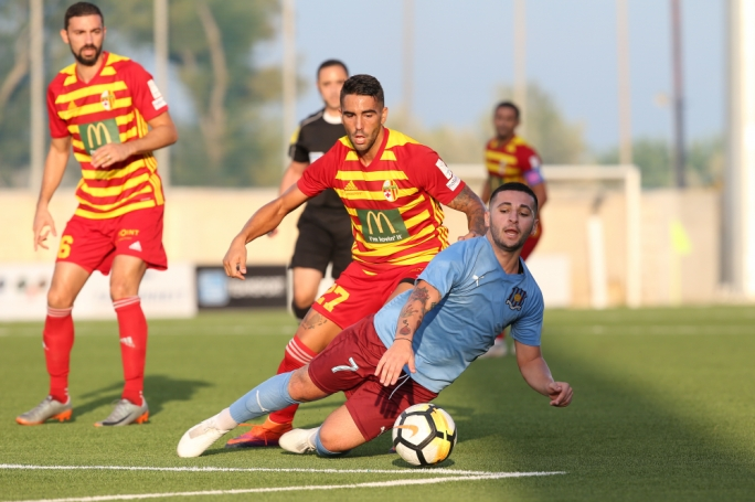 BOV Premier League | Birkirkara 1 – Gzira United 3
