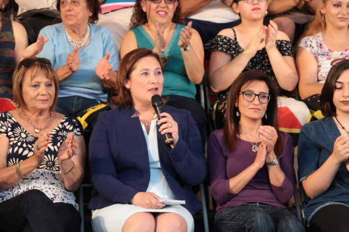 Comodini Cachia admits Busuttil was wrong to appoint MEPs as shadow ministers