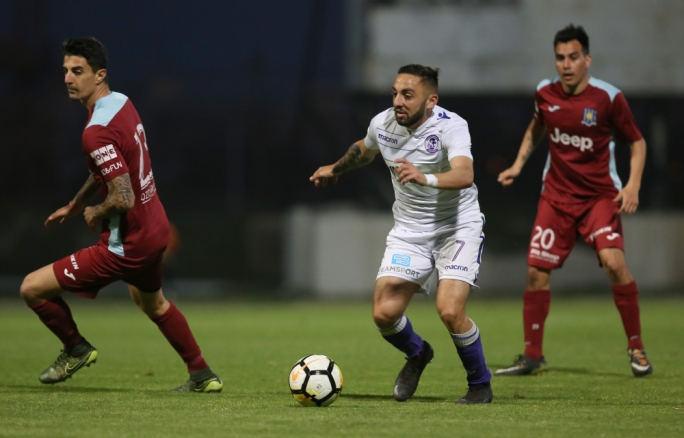BOV Premier League | St Andrews 1 – Gzira 0