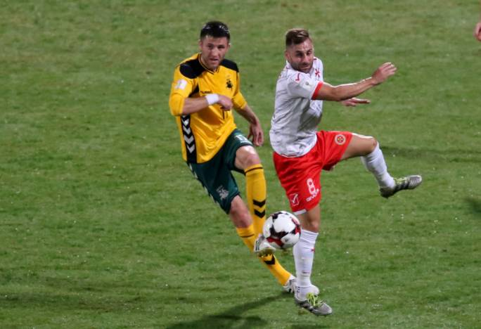 Malta vs Lithuania - Photos by Christine Borg
