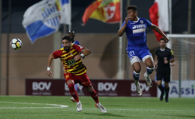 Birkirkara through to the quarter finals of the FA Trophy