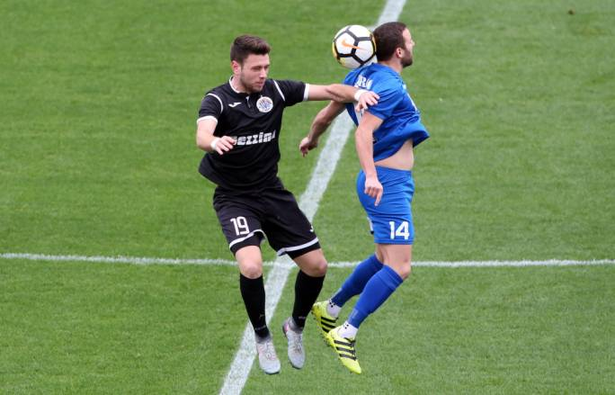 BOV Premier League | Hibernians 3 – Tarxien Rainbows 0