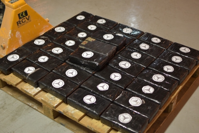 Maltese customs bust €4.5 million cocaine consignment smuggled inside fridge