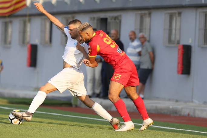 BOV Premier League | Sirens 1 – Senglea Athletic 1