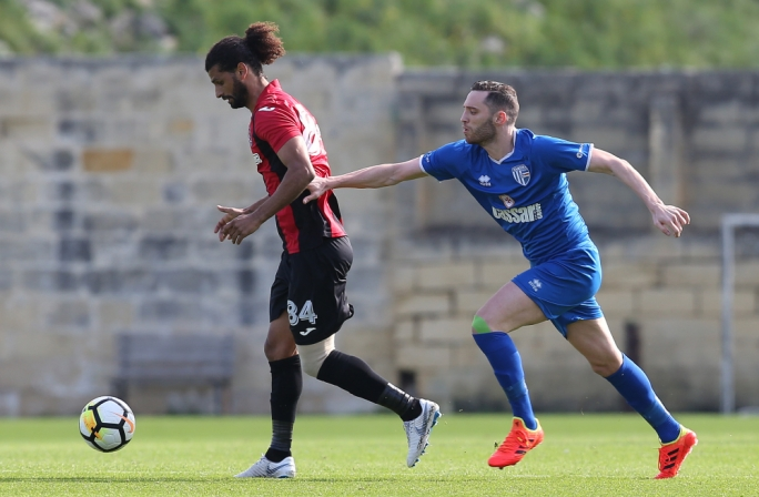 BOV Premier League | Hamrun Spartans 2 – Tarxien Rainbows 3