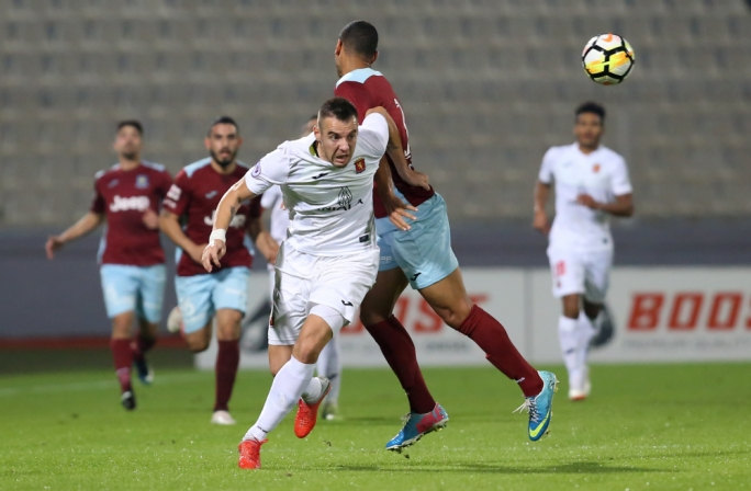 BOV Premier League | Gżira United 0 – Valletta 0